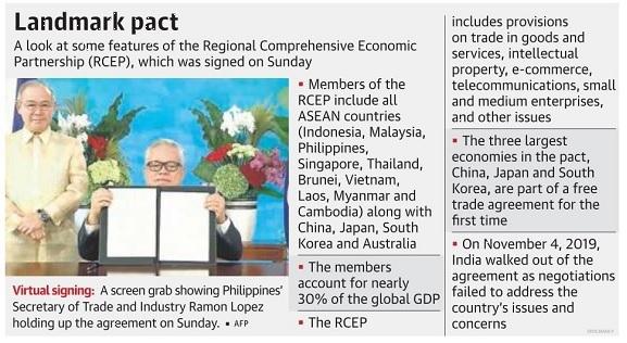 Landmark pact